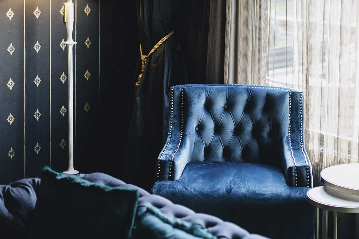 Berida Hotel, Bowral, Guest Lounge