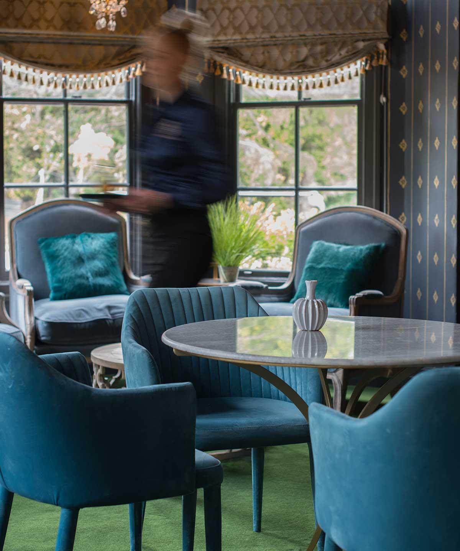 Berida Hotel, Bowral, Aspinalls Whisky Bar