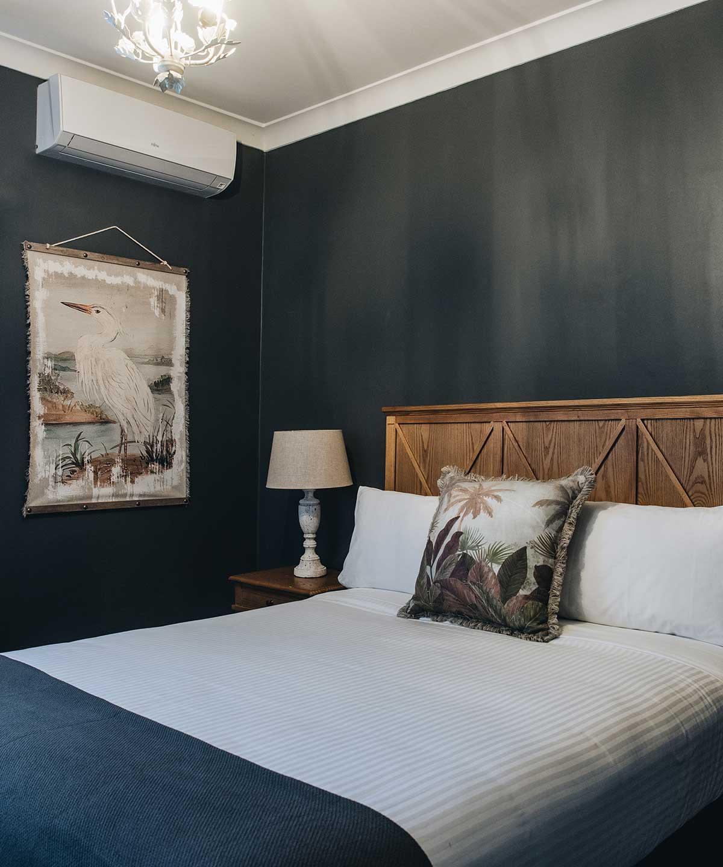 Berida Hotel, Bowral, Petite Queen Room